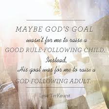 Kids goal